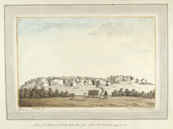 The High Rocks At Frant f.1 (no.1)